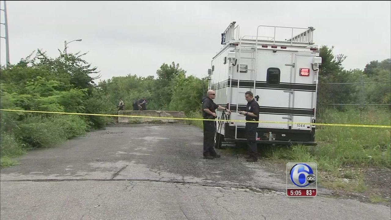 Womans body discovered in Wilmington