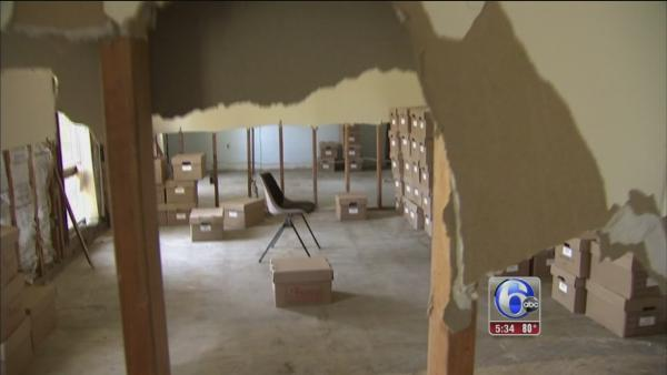 Bay Head, NJ eyeing new borough hall after Sandy | 6abc.bay head borough
