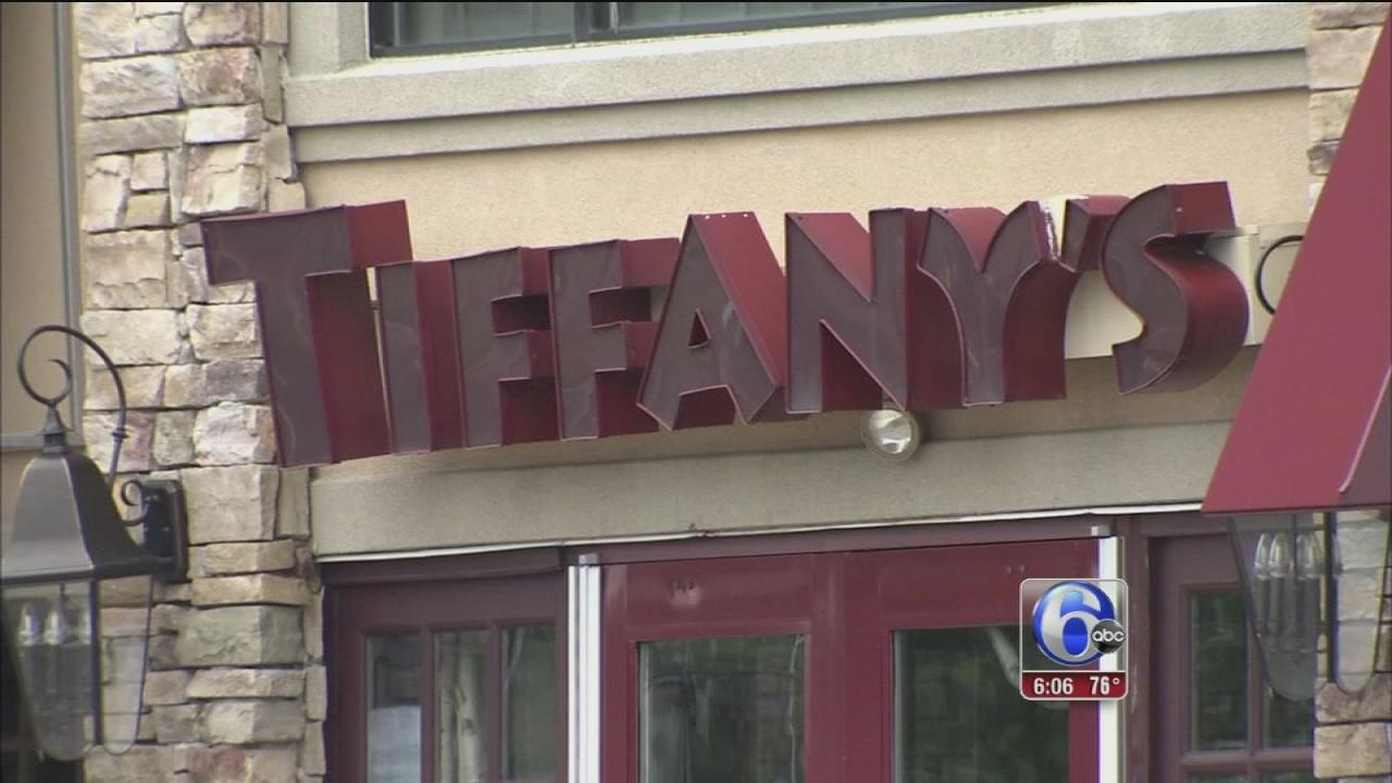 Tiffanys Restaurant to sell license after DUI crashes