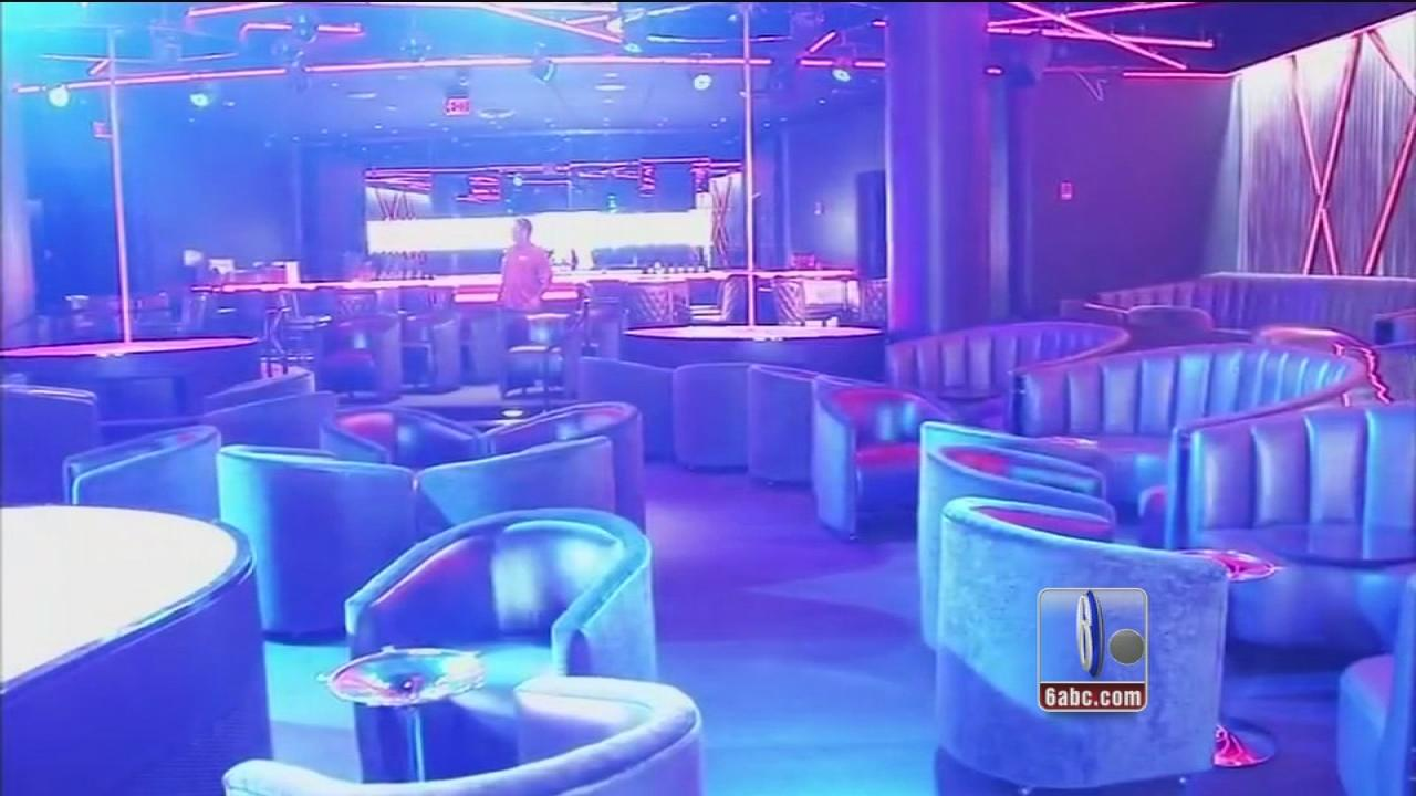 Bust to boom: Can strippers save Atlantic City?
