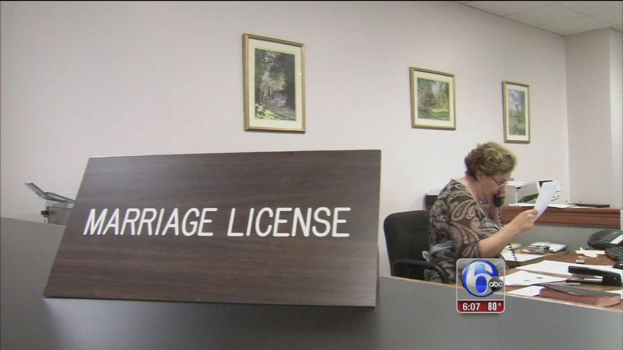 Judge vows quick Montco same-sex marriage ruling