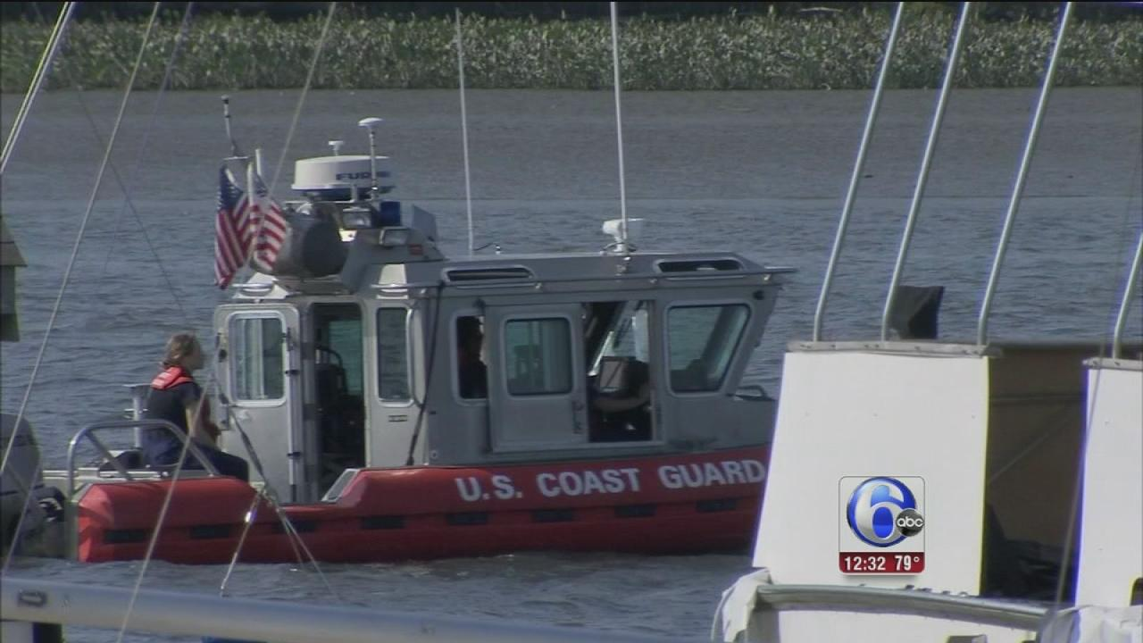 Body recovered from Delaware River