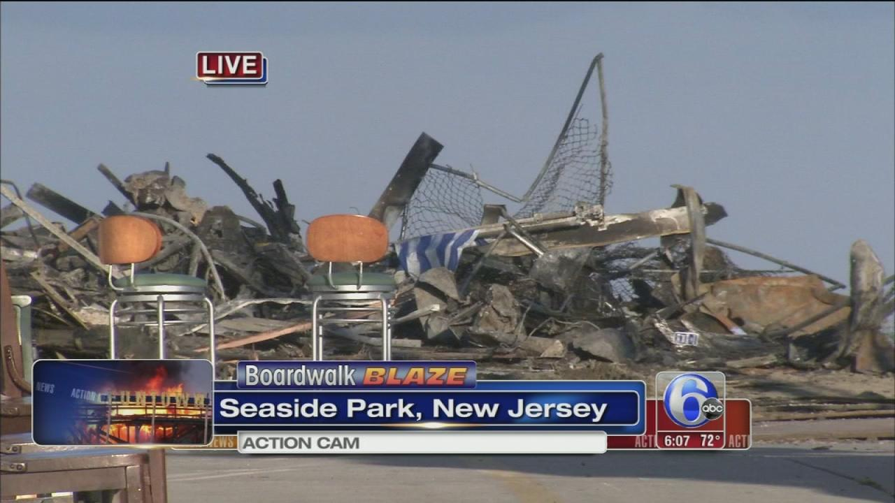 Seaside Park residents devastated