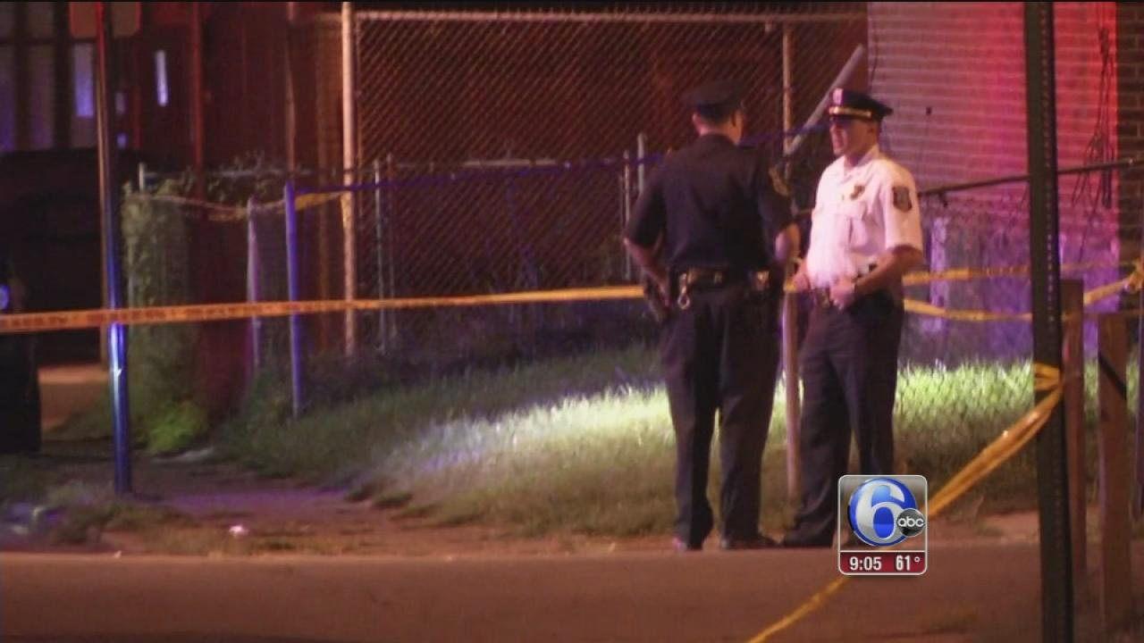 Teen shot dead in Wilmington