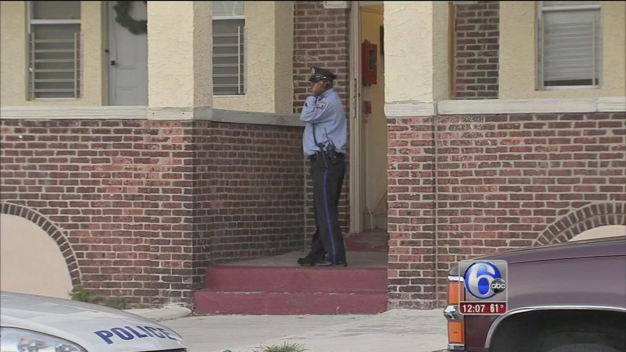 Gunmen tie residents, steal car, cash in W. Phila.