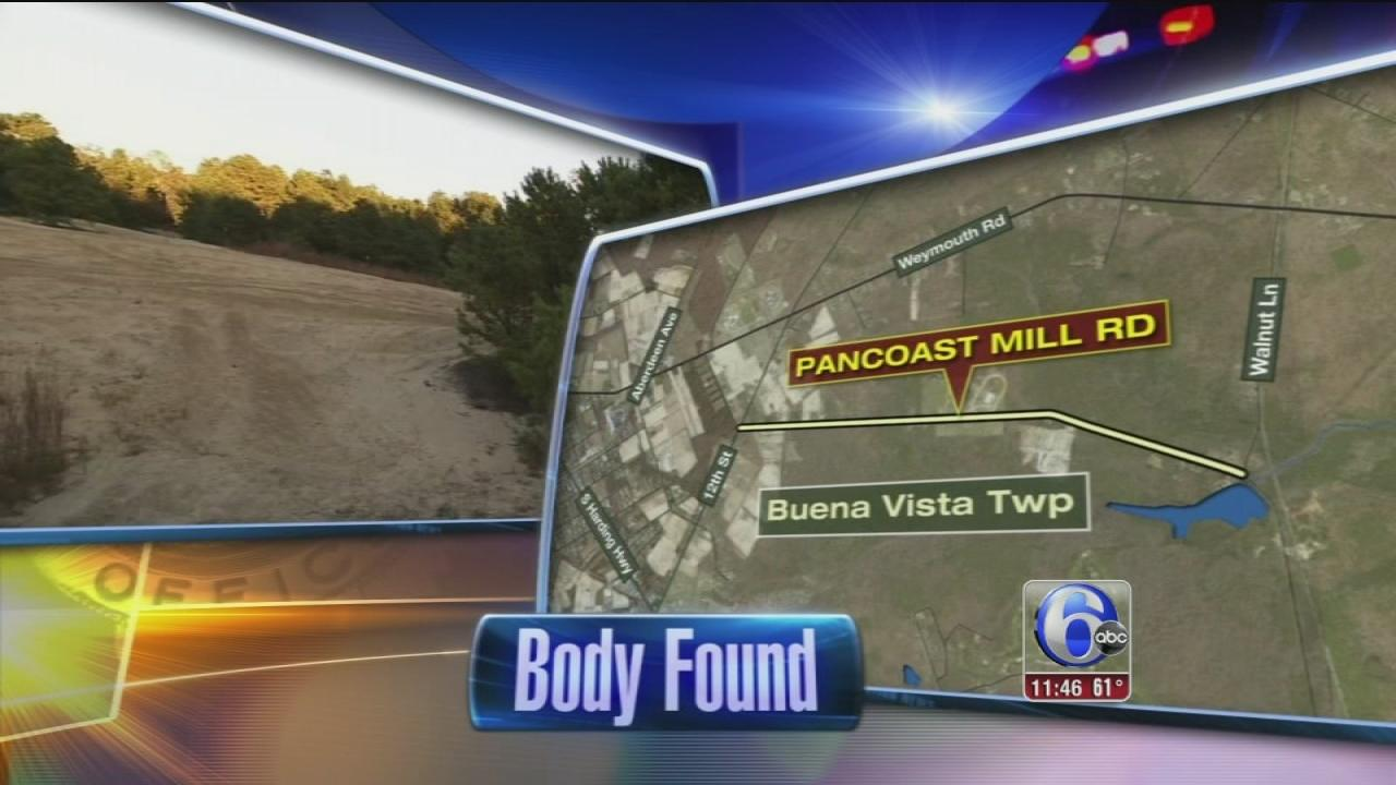 Confirmed: Body found by family is missing man
