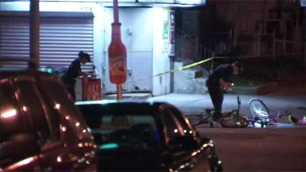 Shooting in Southwest Philadelphia