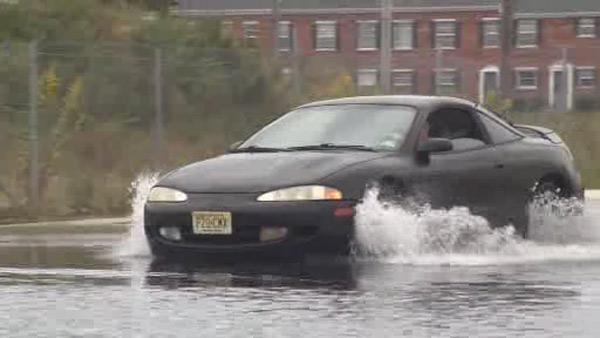 Atlantic City bracing for storm, flooding