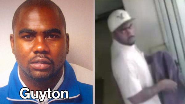 Suspect in beating of blind man ID'd, still loose