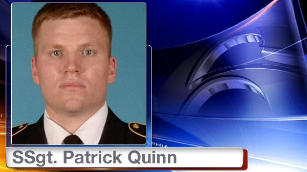 Soldier from Lancaster Co. killed in Afghanistan