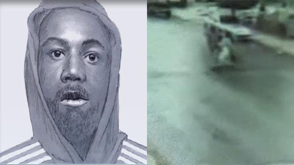 $10,000 reward offered in Juniata Park attacks