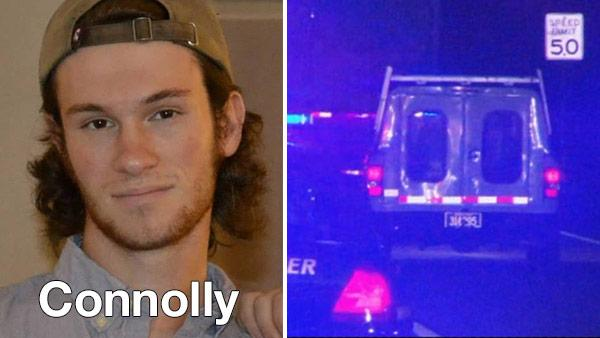 UDel students struck in deadly accident ID'd