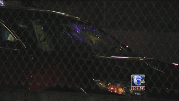 Pedestrian struck and killed on Schuylkill Expressway