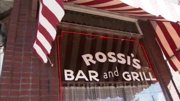Landmark Rossi's on the move in N.J.