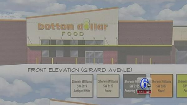 North Philly neighborhood gets 1st grocery store... ever!