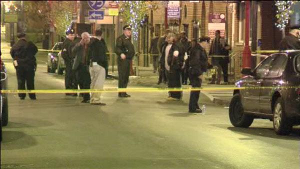 Victim in South Street brawl, shooting dies from injuries