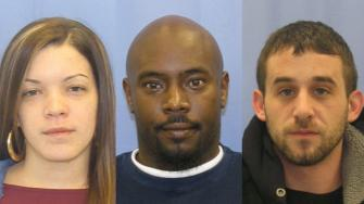 21 arrested in Collingdale drug sweep