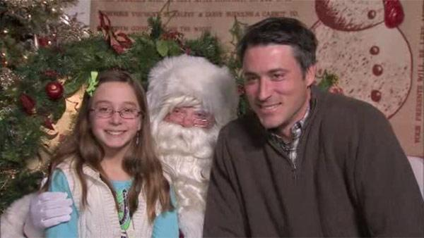 6abc hosts children's holiday party