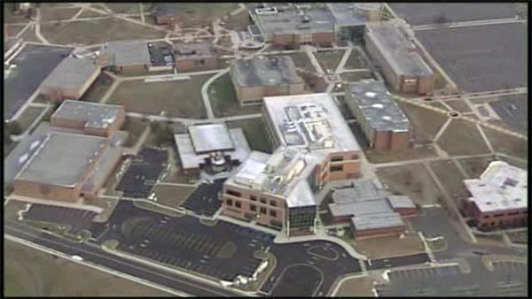 Power outage closes college campus in Camden Co.