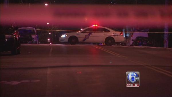Suspect killed by victim in attempted robbery
