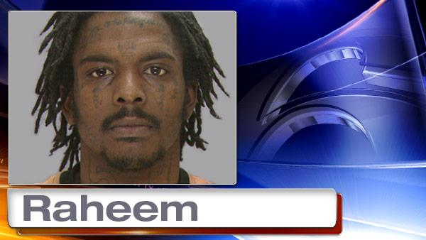 Arrest in deadly June shooting in West Phila.