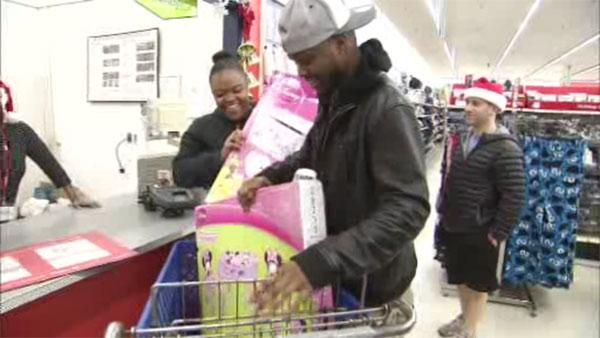 NJ families get surprise layaway payoff