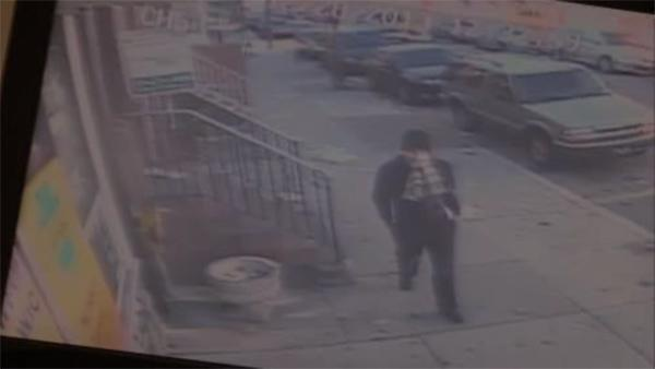 S. Philly store owner robbed in front of child