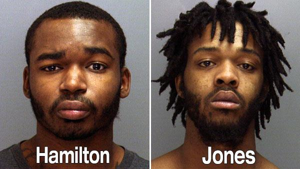 DA: 1 arrest, 1 at large in Pottstown murder