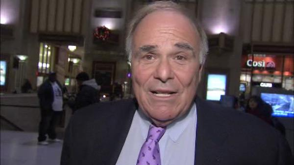Fmr. Governor Ed Rendell weighs in on Christie fallout