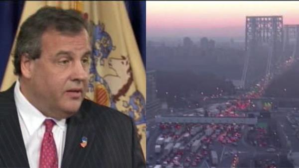 ABC News: Legislative subpoenas likely for Christie aides