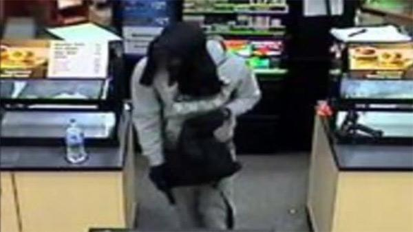 $10K reward posted after Wawa robbed for 5th time