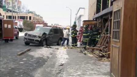 DUI crash at bar in Atlantic City (ABC 6)