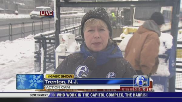 Nora Muchanic reports from Trenton