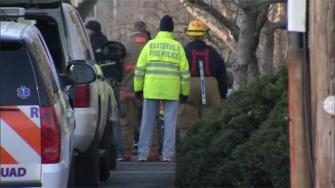 Apartments evacuated in Bucks Co. hazmat investigation