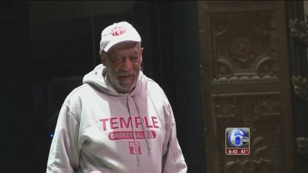 Bill Cosby hits the stage in Delaware