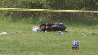 Skydiver injured in Washington Twp. accident