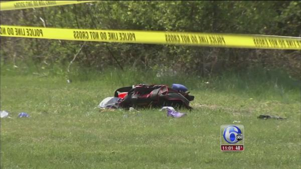 Skydiver ID'd in fatal Washing Twp. accident