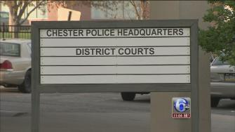Chester police under investigation