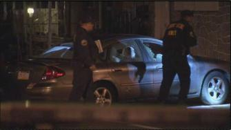 The Action Cam was on the scene of the police-involved shooting in Southwest Philadelphia.