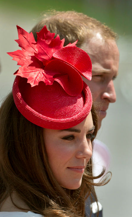 "<div class=""meta image-caption""><div class=""origin-logo origin-image ""><span></span></div><span class=""caption-text"">Prince William and Kate, the Duke and Duchess of Cambridge during a Canada Day celebration on Parliament Hill in Ottawa, Canada, Friday, July 1, 2011. (AP Photo/Charlie Riedel)</span></div>"