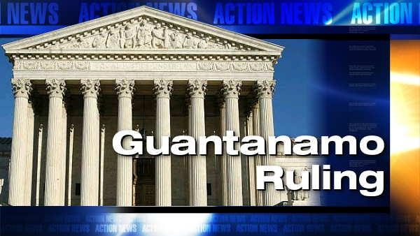 Supreme Court Guantanamo ruling