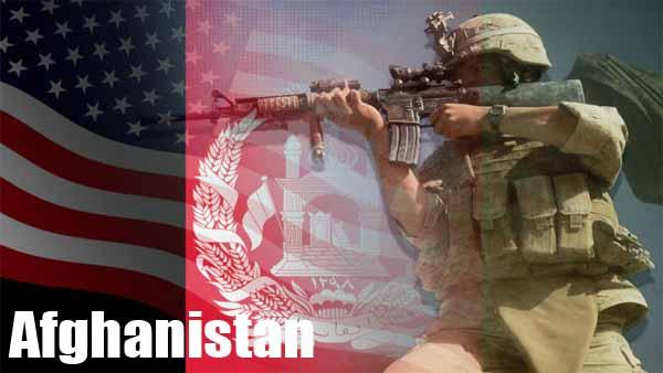 NATO: 6 killed in Afghanistan blast were US troops