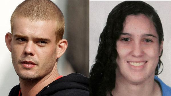 Van der Sloot detained in Chile