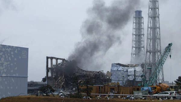 More radioactive water spills at Japan nuke plant