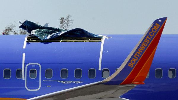 What's behind the Southwest plane problems?