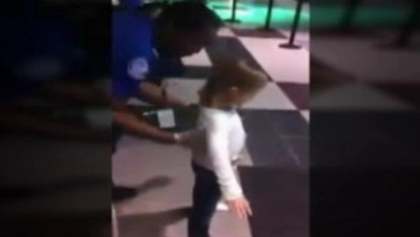Parents: TSA frisked our 6-year-old daughter
