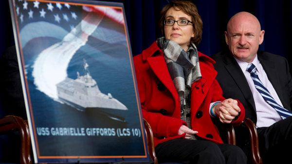 Gabrielle Giffords, husband moving back to Tucson