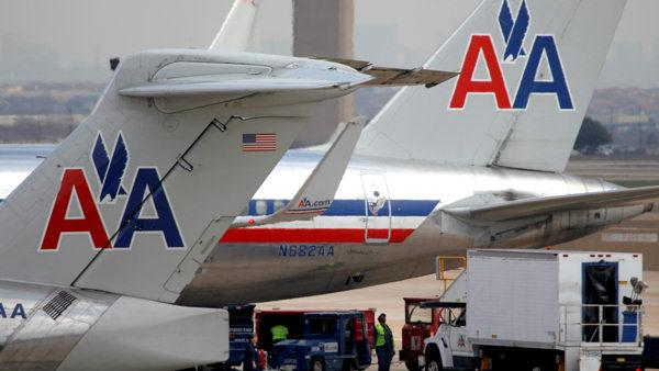 AA says it knows why seats came loose on planes