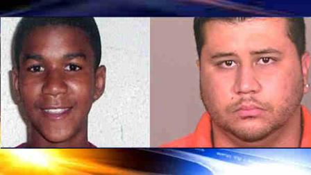 Florida teenager Trayvon Martin was shot and killed by George Zimmerman who told police he was acting in self-defense.