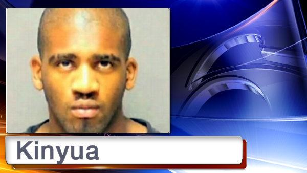 Police: Md. student ate housemate's heart, brains
